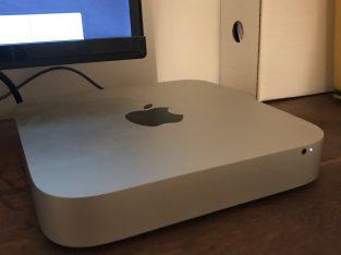 Mac mini Late 2012 i5