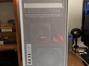 Mac Pro 5.1-CPU 12 Coeur-64Go Ram-GPU Radeon RX580