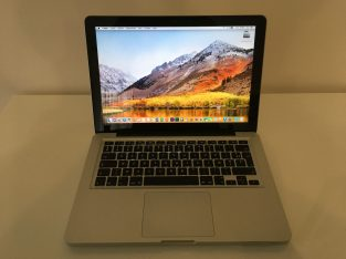 MacBook Pro 13 Core i5 2,3Ghz SSD 240Go RAM 8Go