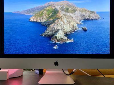 iMac 5K 27 pouces