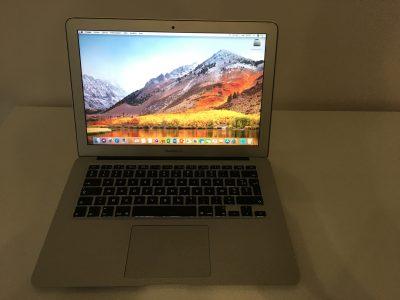 MacBook Air 13″ – Core i5 1,7Ghz – SSD 128Go – 4Go
