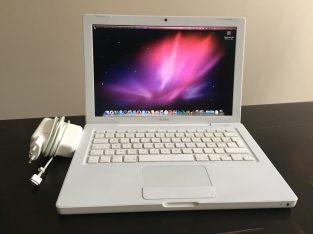 MacBook Pro 13 Blanc Excellent état