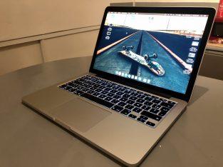 Macbook Pro Retina 13.3'' 512Go comme NEUF