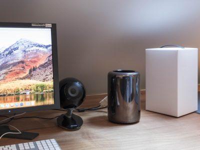 Mac Pro 2013/ 6-core Xeon E5 / FirePro D500 / 64 G