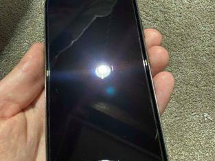 iPhone X 256 Gris sidéral