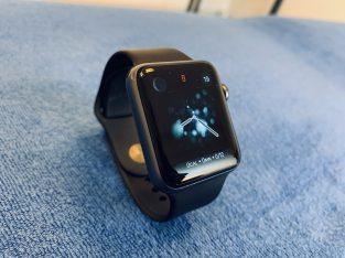 Apple Watch série 3 cellulaire 42mm