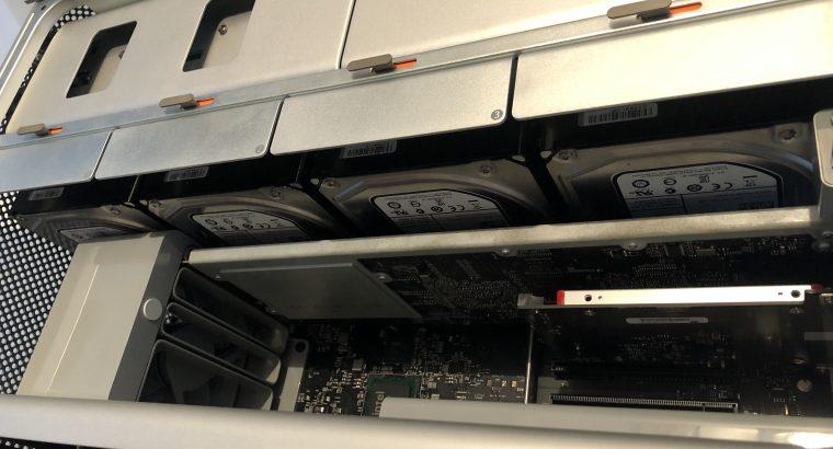 PROMO Mac Pro 2009 4.1 Flashé en 5.1
