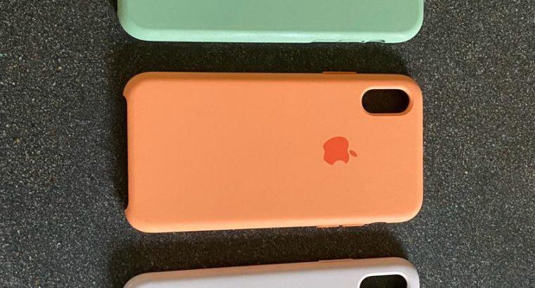 Vente iPhone Xs 64Go