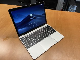 MacBook Retina 12″ 256G