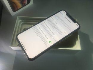 iPhone XS 256 Go Or avec batterie neuve et garanti