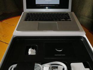 MacBook Air 13pouces 2015