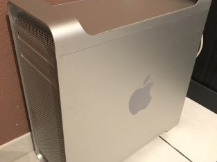 Apple Mac Pro 5,1 A1289 8-Core 2,4GHz 12Go