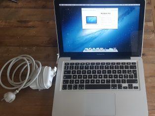 Mac book pro 13″ Unibody 2,5G I5 / 8G ram