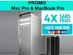 Mac Pro 2012 / 2013 – MacBook Pro 13″/15″ – PROMO