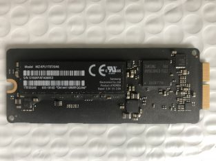 SSD 1To Apple MacBook Air/Pro, Mac mini, Mac Pro