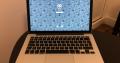 MacBook Pro 13″ Retina début 2015 (excellent état)
