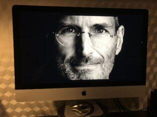 iMac 27″ Retina i7 Quad 4Ghz, 1To SSD, 32Go RAM