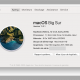 MacBook Retina 12″ Core m3 1,1Ghz SSD 256 RAM 8Go