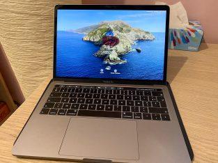 MacBook Pro 13″ 2018