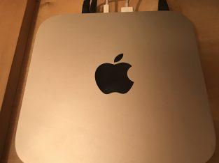 Mac min late 2012 i7
