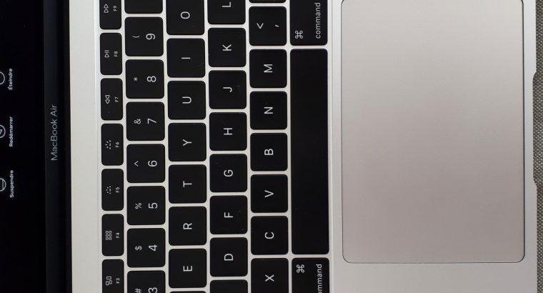 MacBook Air 13″ Retina