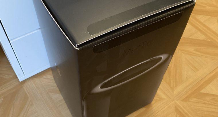 Mac Pro 2013 12 core 2.7ghz 64gb ram 1tb ssd