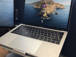 Macbook Pro Retina TouchBar 13″ Oct 2019 512go SSD