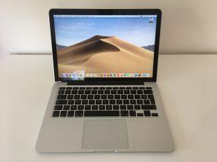 MacBook Pro Retina 13″ i5 2,4Ghz SSD 256Go RAM 8Go