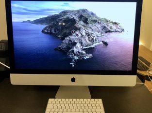 iMac 5K 27 pouces (late 2015)