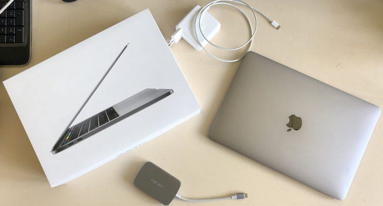 MacBook Pro 13 TouchBar i5/2.9GHz/16GB/256GB