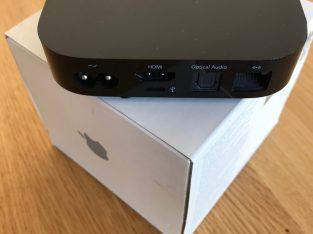 Apple TV – 2e génération