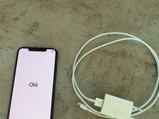 IPhone XS Max 256Gb Gris sidéral