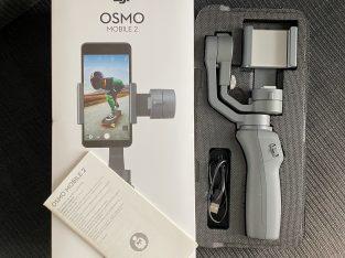 DJI Osmo Mobile 2 stabilisateur smartphone