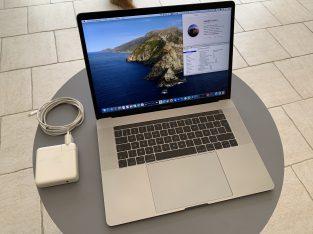 MacBook Pro Retina 15» Touch Bar 2016 Core i7 2,6