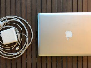 MacBookPro Core 2Duo 2.53 13pouce A1278 2009 250Go