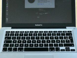 MacBook Pro (mi-2012) 13