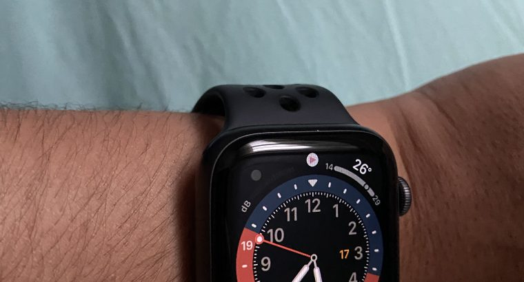 APPLE WATCH S5 GPS + CELLULAR