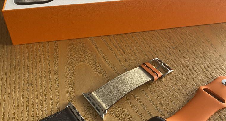 Apple Watch S5 Hermes 44 – Excellent état – APP+