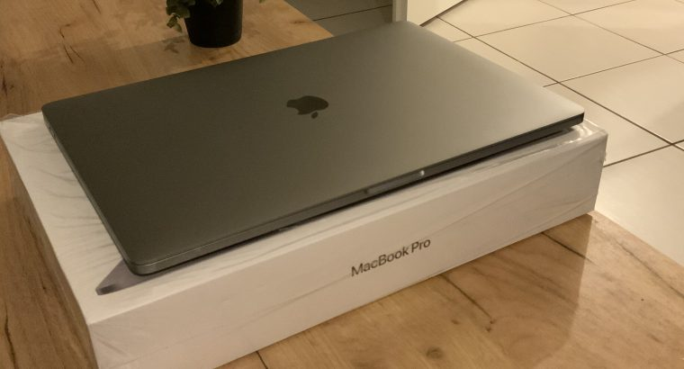MACBOOK PRO 16 1TO 16G RAM