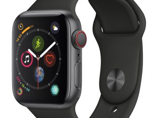 Apple Watch Series 4 44mm GPS + cellular