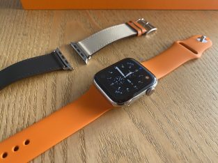 Apple Watch S5 Hermes 44 РExcellent ̩tat РAPP+