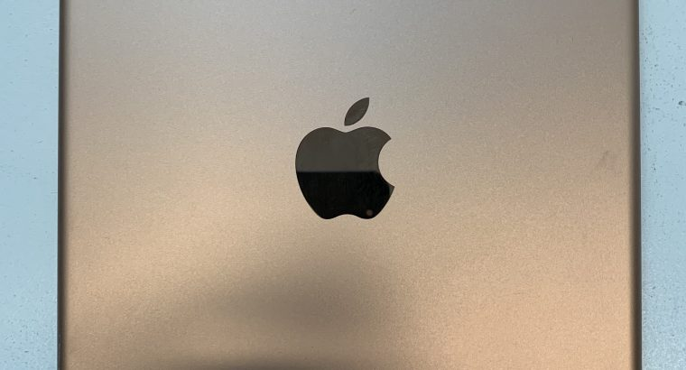 iPad Wi-Fi + Cellular 128 Go – Or (6e génération)