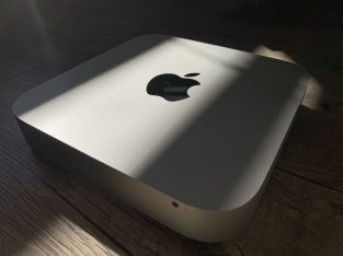 Mac Mini 2012 | 2.6GHz Corei7 | 16 Go DDR3 | 1ToFD