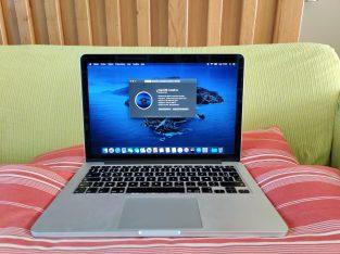 MacBook Pro Retina 13 late-2013 – 512 – 8Go – i5