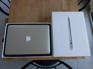 MacBook Air 2017 acheté en 2019 comme neuf