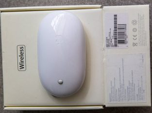 Apple Mighty Mouse sans fil – Model A1197