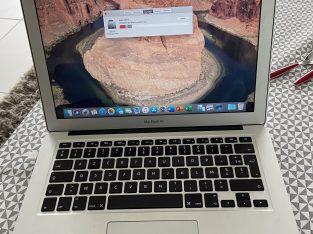 MacBook Air 13 pouces i7 SSD 512 Go RAM 8 Go 2015