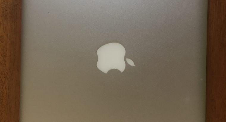 Macbook Pro Unibody 13» (fin 2011)