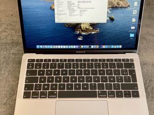 Macbook Air 13′ 2019 i5 1.6 16 Go ram 500 Go SSD