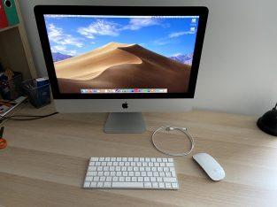 Apple iMac retina 4K 21.5 – 08/2017